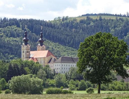Sift St. Andrä im Lavanttal