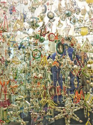 im Weihnachtsmuseum