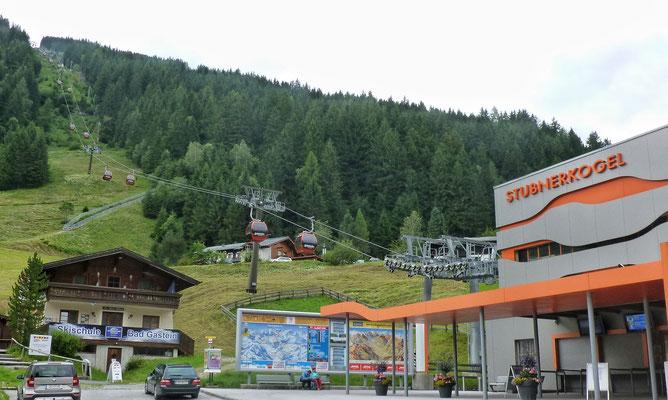 Stubnerkogel Bahn