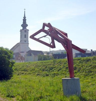 Krummnußbaum Kirche und Kunst