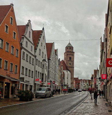 """Münster """"zu unsere lieben Frau"""""""