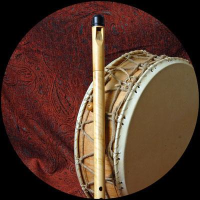 flûtes renaissance