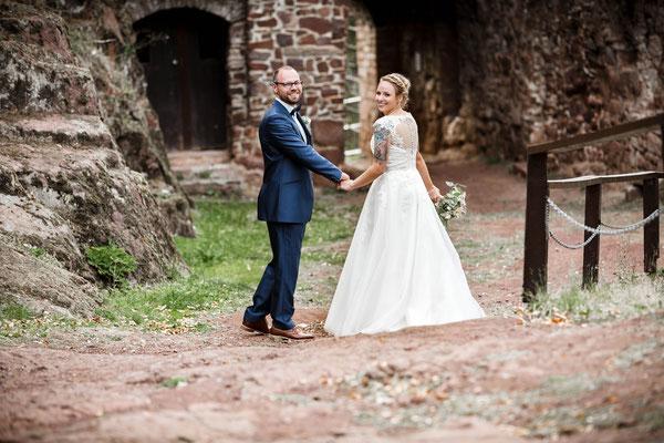 Hochzeitsfotograf Nordausen