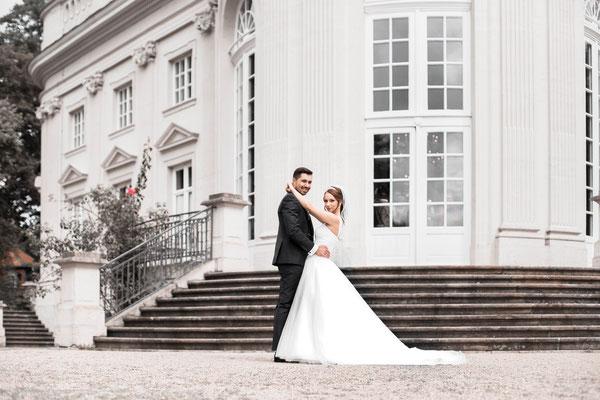 Emotionale Hochzeitsfotos Braunschweig
