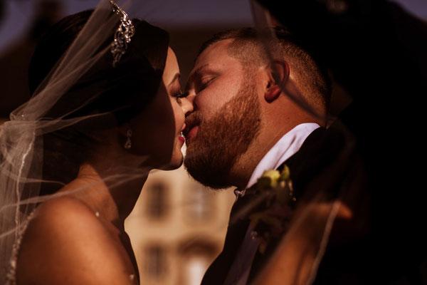 Hochzeitsfotos Hödxter