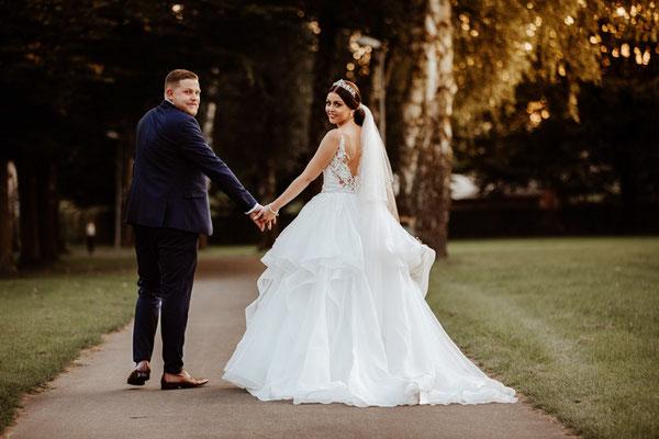 Hochzeitsfotografie Höxter
