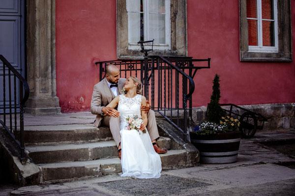 wedding in woeltingerode