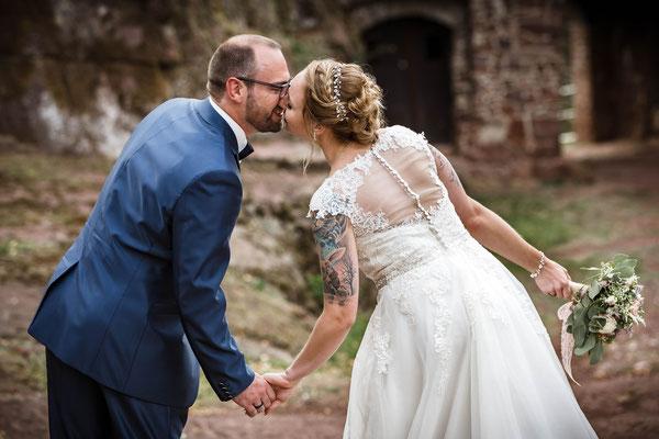 Hochzeitsbilder in Nordhausen