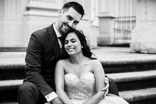 Hochzeitsfotografie in Braunschweig