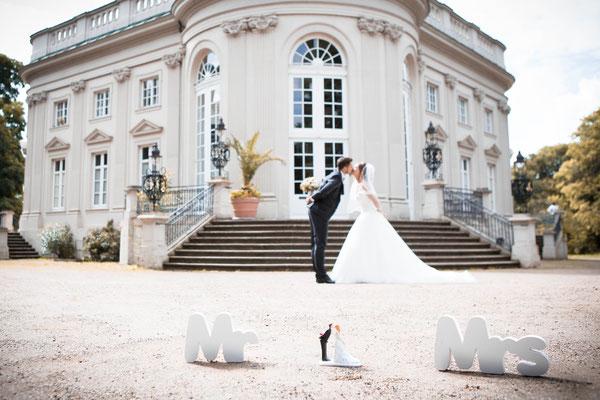 Kreative Hochzeitsbilder Braunschweig