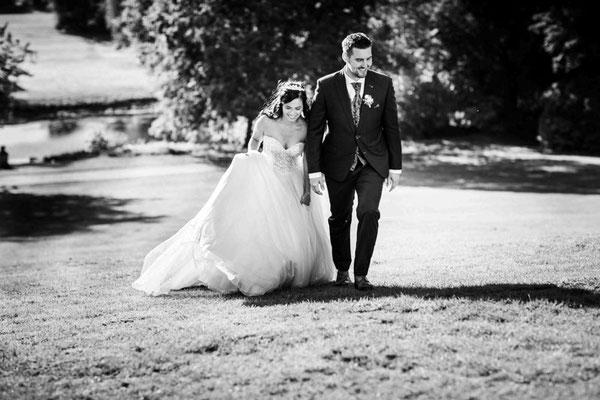 Brautpaarshooting in Braunschweig