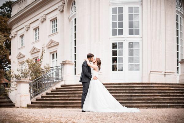 Emotionale Hochzeitsbilder Braunschweig