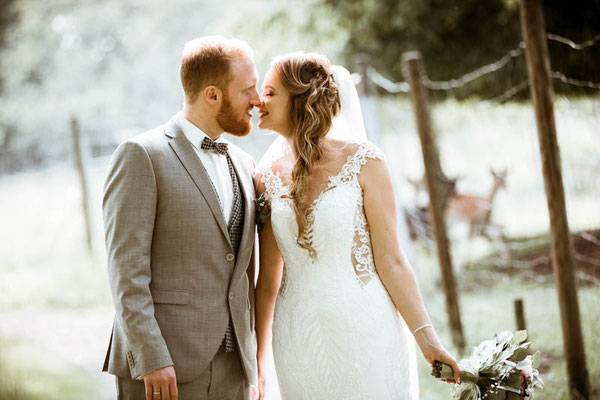 Brautpaarbilder in Woeltingerode