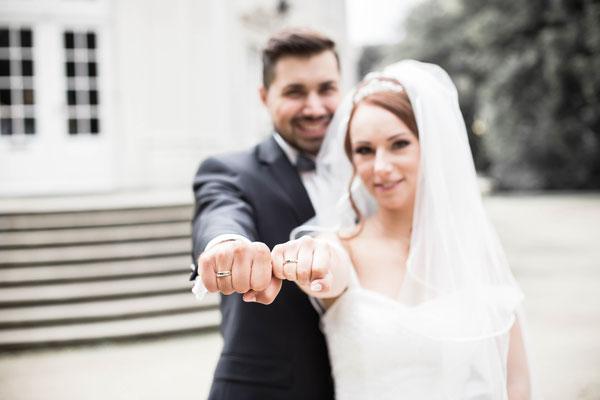 Wedding in Braunschweig