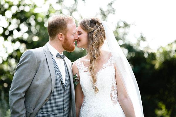 Hochzeitsfotograf in Woeltingerode