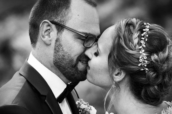 Authentische Hochzeitsfotos Nordhausen