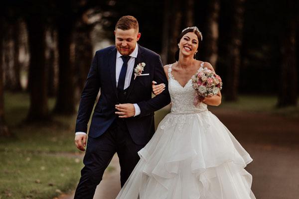 Brautpaarshooting Bohostyle Höxter