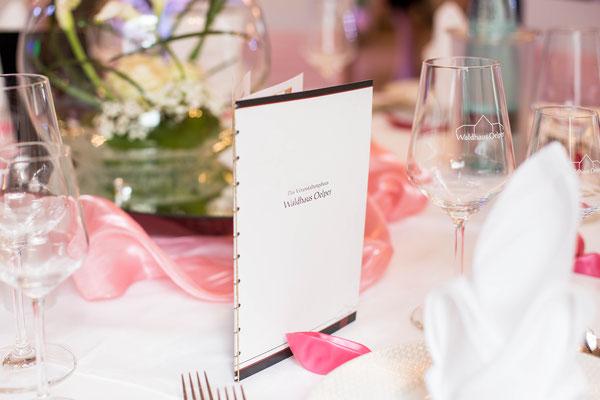 Hochzeitsfeier Ölper Waldhaus Braunschweig