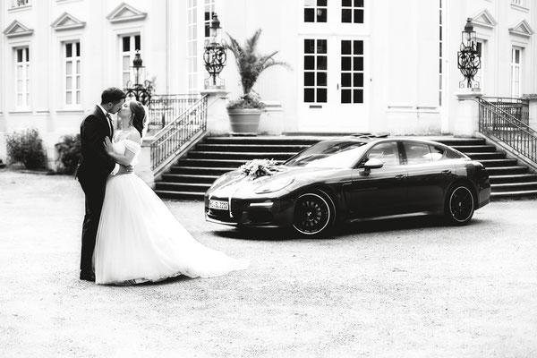 Kreative Hochzeitsfotografie Braunschweig