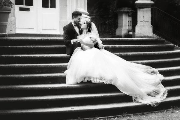 Authentische Hochzeitsfotografie Braunschweig