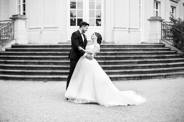 Hochzeitsfotograf Schloss Richmond