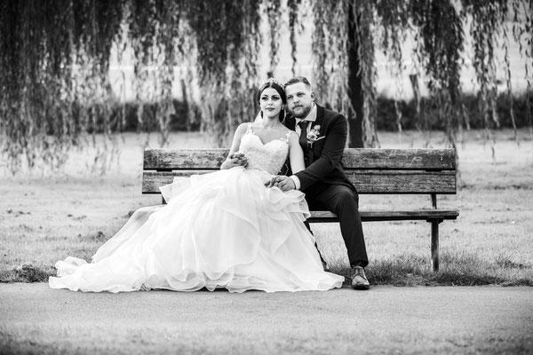 Emotionale Hochzeitsfotografie Höxter