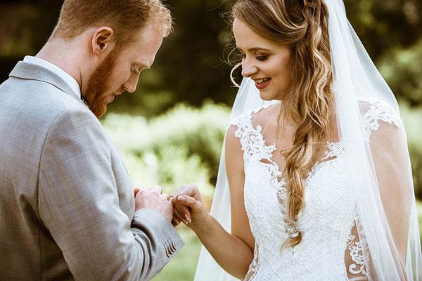 Hochzeitsfotograf in Wöltingerode