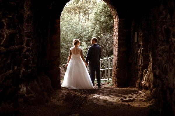 Hochzeitsfotos Boho