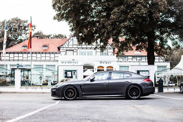 Hochzeitsauto Braunschweig