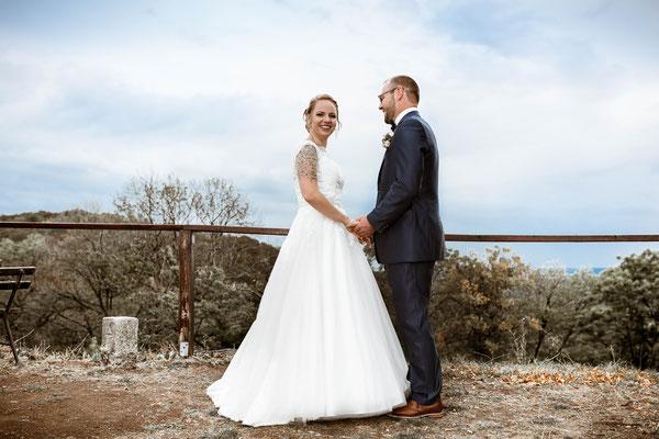 Hochzeit in Nordhausen