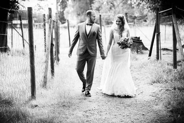 Brautpaarshooting in Wöltingerode