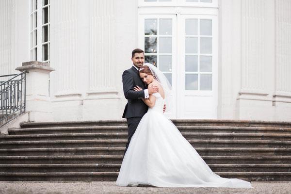 Emotionale Hochzeitsfotografie Braunschweig