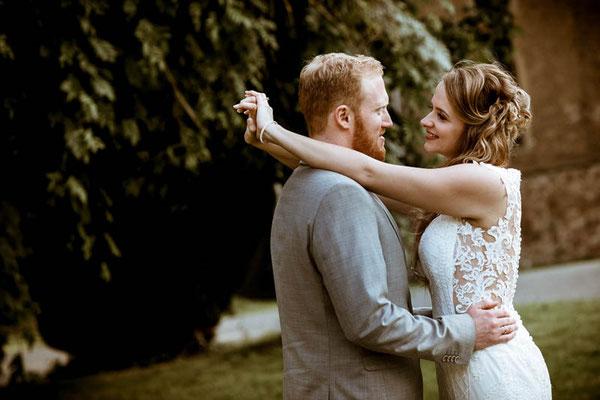 Hochzeitsfotografie Boho in Wöltingerode