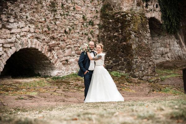 Hochzeitsfotos Nordhausen