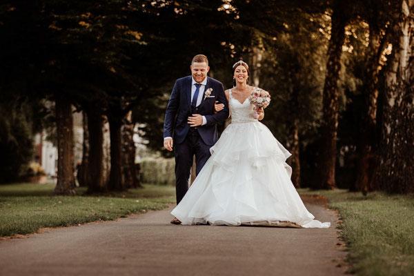Hochzeitsbilder Höxter
