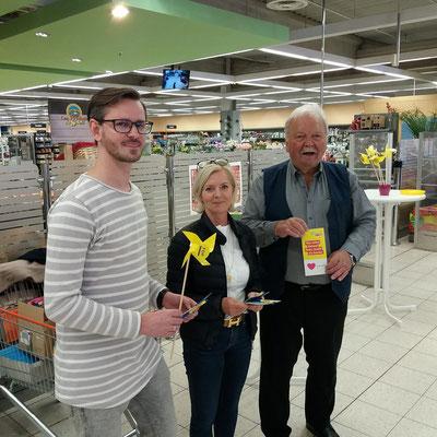 Andreas Korzenski / Christine Messerschmidt-Steinbock / Fridolin Kapp