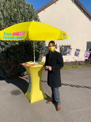 Direktkandidat im Wahlkreis 49 Heiko Drieß