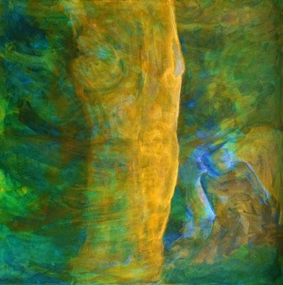 Bild auf Keilrahmen (100x100cm)