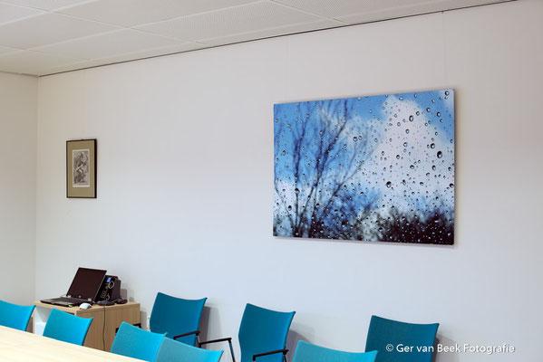 Refereerruimte longziekten, Jeroen Bosch Ziekenhuis