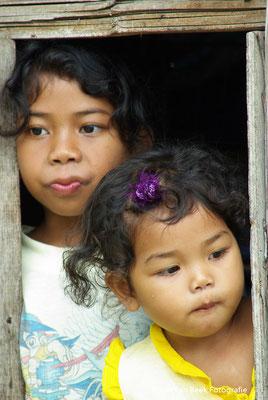 Orang Asli kinderen