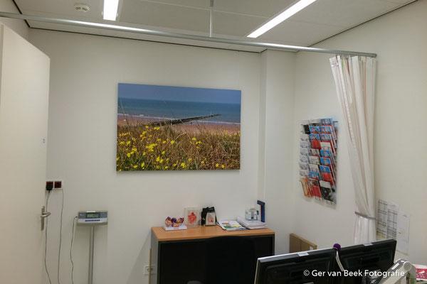 Hartfalenpolikliniek, Jeroen Bosch Ziekenhuis