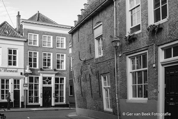 Hoek Lange Putstraat Verwerstraat