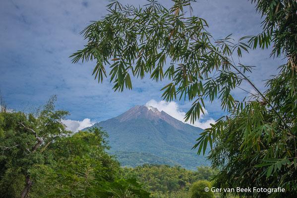 Ebulobo vulkaan, Flores