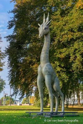 Jeroen Bosch: Giraffe