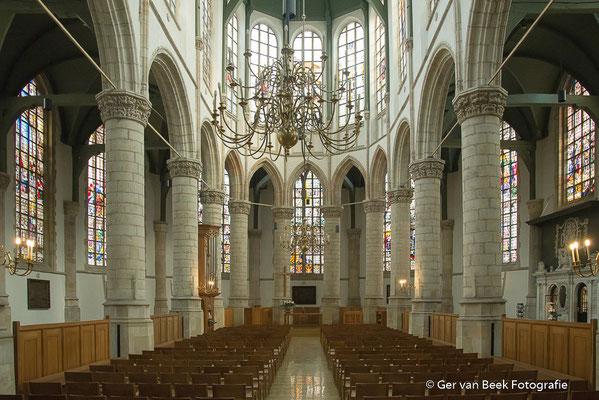 St. Jan, Gouda