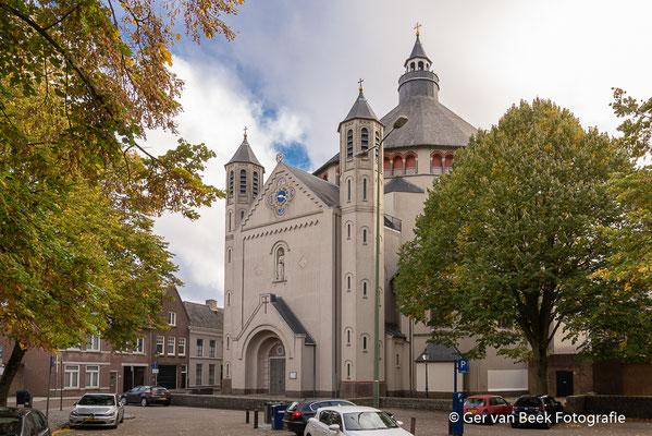 Sint Cathrienkerk