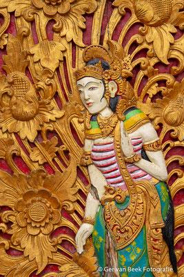 Ornament tempel