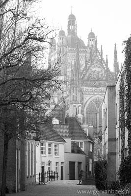 St. Jan vanaf In Den Boerenmouw
