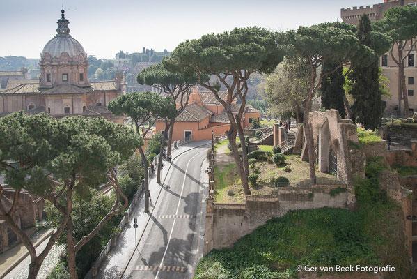 Via di San Pietro in Carcere