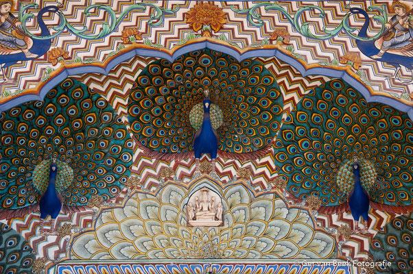 Ornament Paleis van de Maharadja